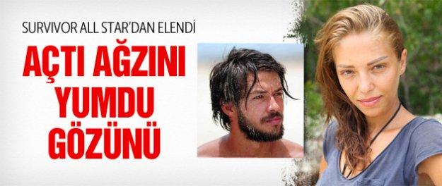 Survivor Duygu Çetinkaya'dan Hilmicem şoku
