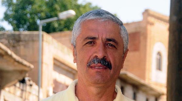 Süryani Gebro Tokgöz, Chp'de Pm Üyeliğine Aday Olacağını Söyledi