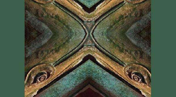 Sütunlarin Tilsimi Fmv Galeri Işik Teşvikiye'de