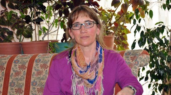 Suzanna Geske: Tahliyeler Tedirginlik Verici - Ek Fotoğraflar