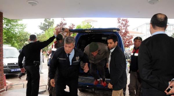 Tacizden Gözaltına Alınan Marketçiye Linç Girişimi - Ek Fotoğraf