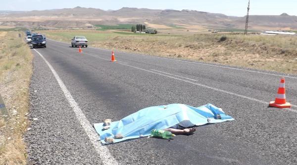 Takla Atan Otomobildeki Çift Öldü