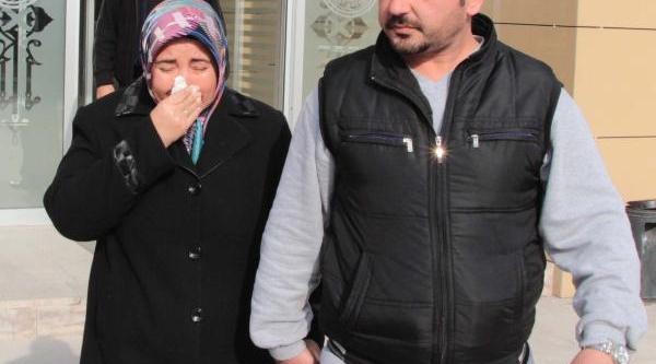 Taksici Cinayetinde 2 Kardeşe Ağirlaştirilmiş Müebbet Hapis