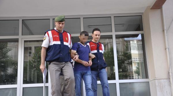 Taksicinin Cinayet Şüphelisi 7 Yıl Sonra Yakalandı