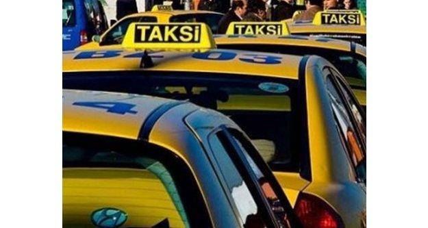 Taksilerde bir dönem bitiyor!