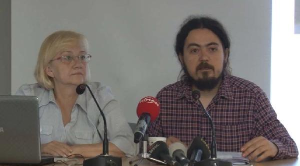 Taksim Dayanışması, 31 Mayıs'ta Yaşananlarla İlgili Basın Açıklaması Yaptı