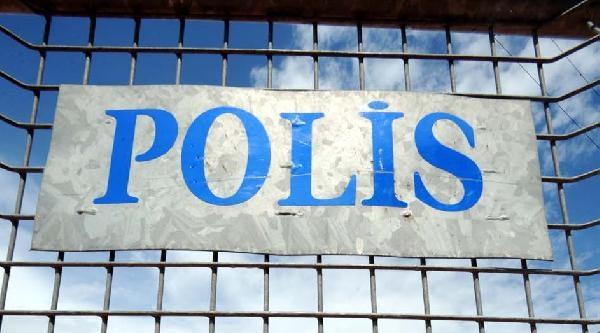 Taksim'de Polis Havadan Keşif Yaptı