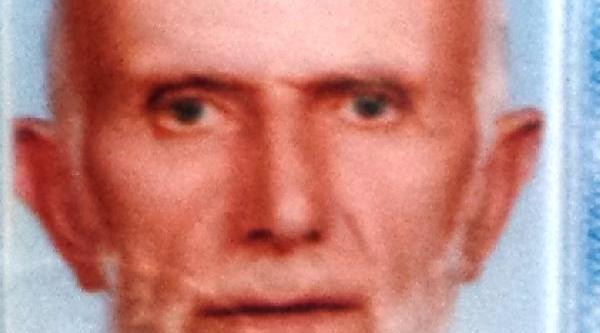 Taksinin Çarptiği Yaşli Adam 2 Hafta Sonra Öldü