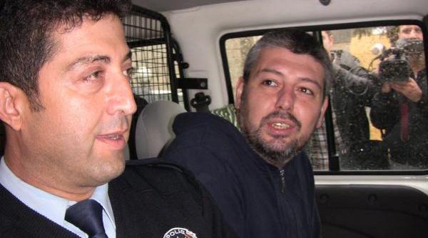 Tanju Çolak Cezaevindeki Kaleci Fevzi'yi Sahip Çikti