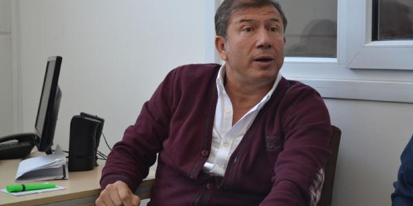 Tanju Çolak: Galatasaray Mancini'yi Getirerek Ayağina Mermi Sikti