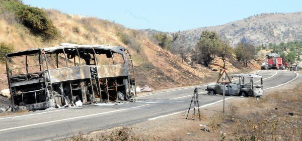 Tanker Faciasında 1 Ölü, 66 Yaralı Var(2)