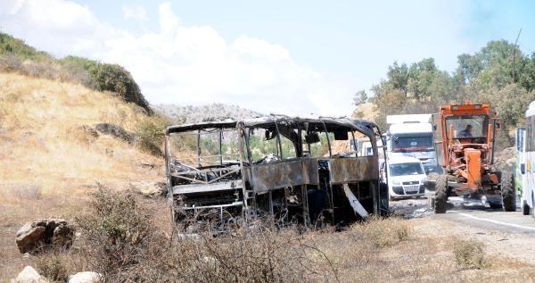 Tanker Faciasında 1 Ölü, 66 Yaralı Var(3)