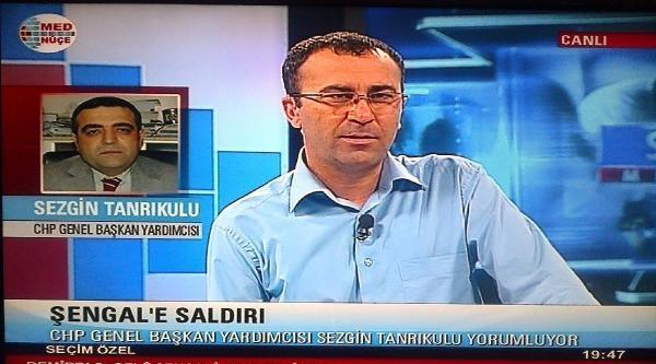 Tanrıkulu: Işid'e Katılan 5 Bin Kişi Dönüp Aynı Uygulamaları Türkiye'de Yapabilir