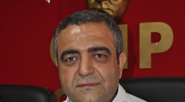 Tanrıkulu: Türkiye Bir Korku İmparatorluğuna Dönüştürüldü