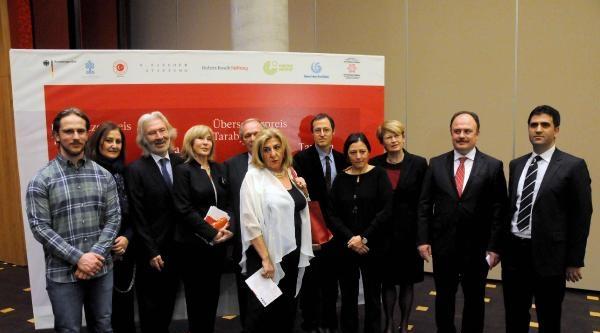 Tarabya Çeviri Ödülleri Berlin'de Sahiplerini Buldu
