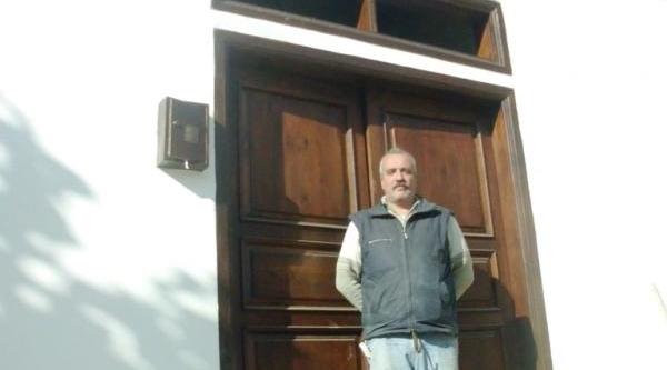 Tarakli'da Tarihi Kerpiç Evler Restore Ediliyor