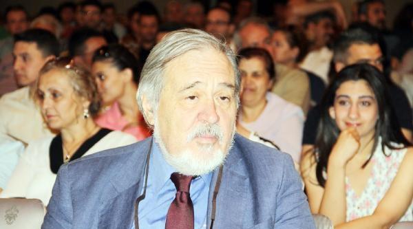 Tarihçi Prof. Dr. Ortaylı, Şanliurfa'nin Tarihini Değerlendirdi