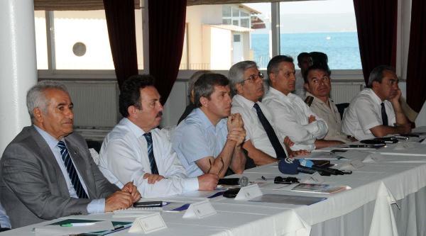Tarihi Alan Başkanlığı Çanakkale'yi 100'üncü Yıla Hazırlayacak