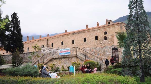 Tarihi Handa Kira Bilmecesi
