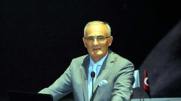 Tarihi Kentler Birliği Toplantısı Tokat'ta Yapıldı