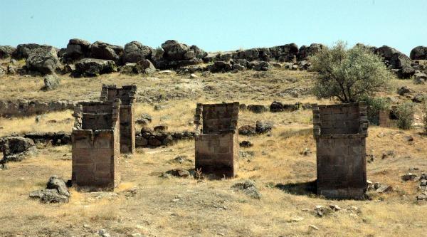 Tarihi Kuşevleri Giderek Yok Oluyor