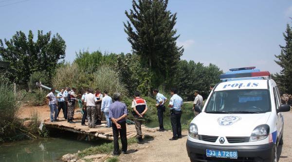 Tarım İşçilerini Sulama Kanalında Elektrik Çarpti: 2 Ölü, 2 Yaralı