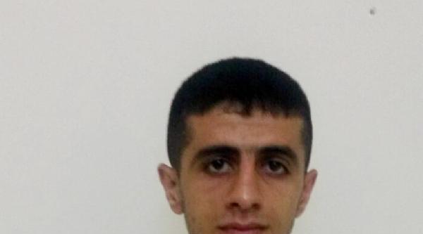 Tarım Müdürlüğü'den Bilgisayar Çaldi, Tutuklandı