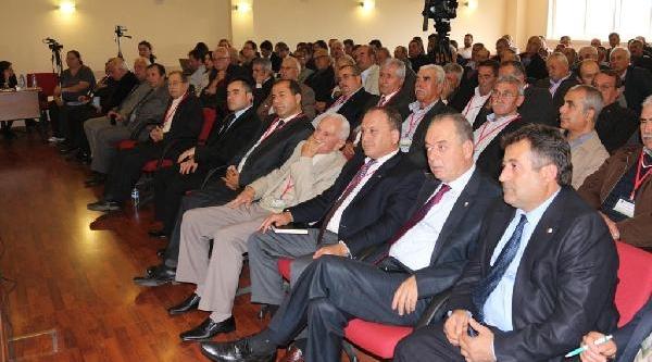 Tariş'Ten Ihracatçiya Sert Yanit