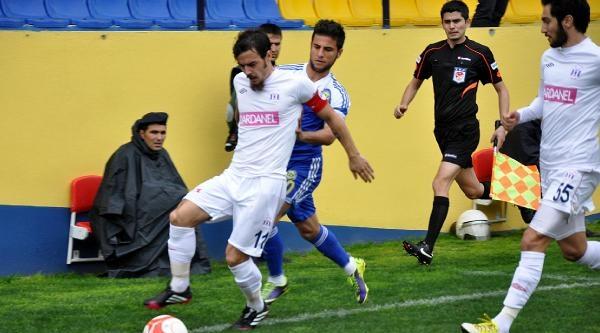 Tarsus İdmanyurdu - Dardanelspor Fotoğrafları