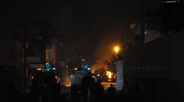 Tarsus'ta Kayıp Olarak Aranan Gencin Irmakta Cesedi Bulundu, Olaylar Çikti(2)