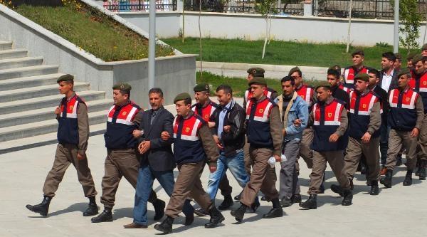 Tarsus'ta Tefecilik Çetesine Operasyon