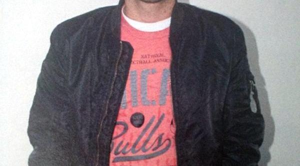 Tartiştiği Genci Öldürdü, Kaçarken Yakalandi