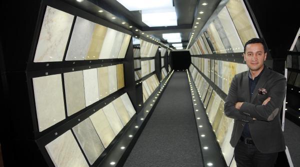 Taş Kütüphanesi Antalya'da
