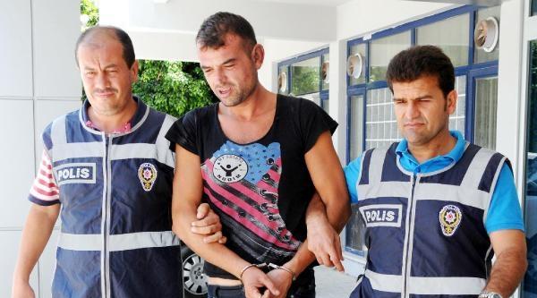 Tatile Geldi Otomobil Çaldi