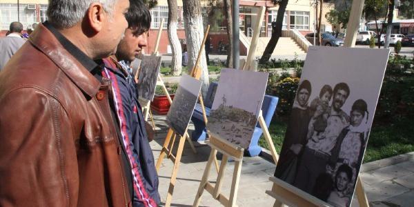 Tatlises Ve Şivan Perver'in Fotoğraflarina Büyük Ilgi