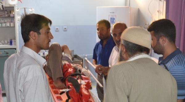 Tatvan'da Kaza: 1 Ölü, 3 Yaralı