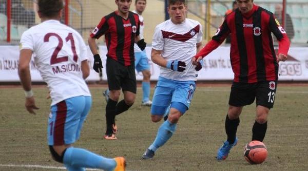 Tavşanli Linyitspor - 1461 Trabzon: 0-3