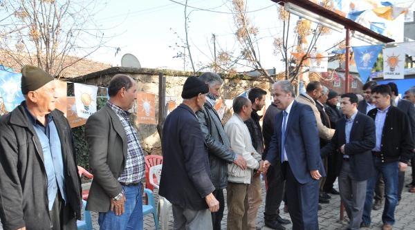 Tayyar: Başbakan Erdoğan'ı Tasfiye Etmek İstiyor