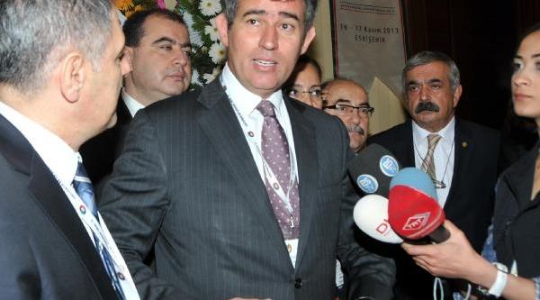 Tbb Başkani Feyzioğlu, Ali Ismail Korkmaz Davasi'nin Kayseri'ye Alinmasini Eleştirdi