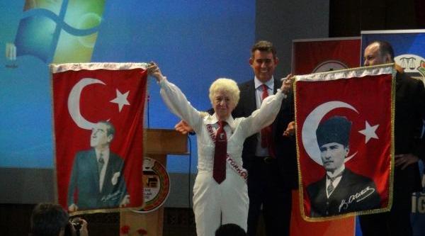 Tbb Başkani Feyzioğlu: Cumhuriyeti Tekrar Inşa Edeceğiz