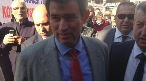 Tbb Başkani Feyzioğlu: Yargi, Yargi Erkine Sahip Çikmak Zorunda