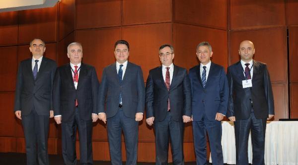 Tbb'nin Yeni Yönetim Kurulu Belirlendi