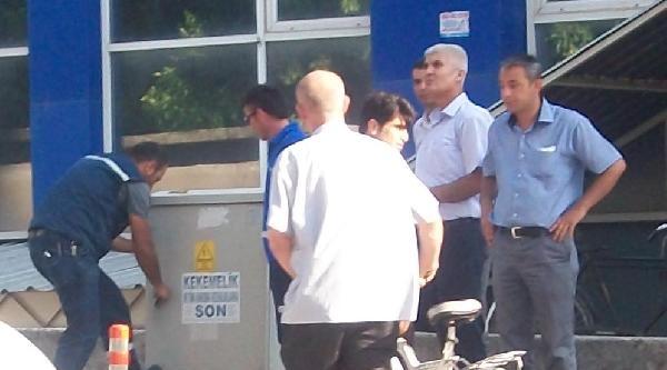 Tedaş, Ak Partili Ceyhan Belediyesi'nin Elektriğini Kesti