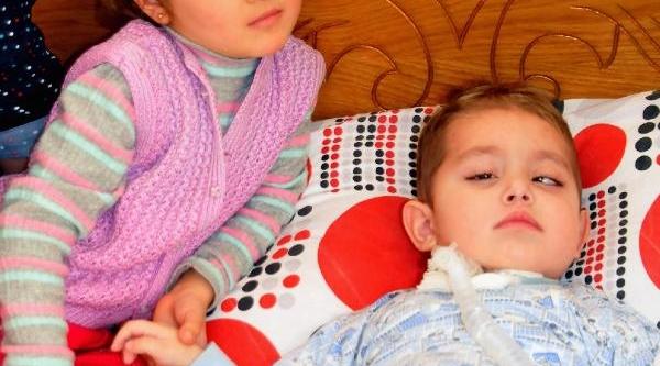 Tek Istekleri Kaliteli Bir Ortamda Çocuklarinin Ömrünü Uzatabilmek