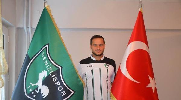 Tekden Denizlispor'da Malikov İmzaladi