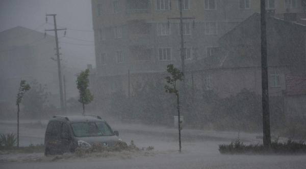 Tekirdağ Yağmura Teslim (2)