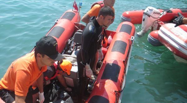 Tekirdağ'da Denizde Boğulan Gencin Cesedi Bulundu