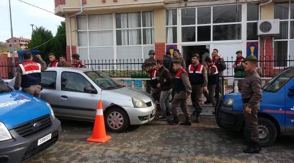 Tekirdağ'Da 'torbaci' Operasyonu: 35 Gözalti