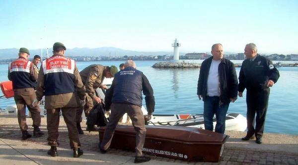 Tekne Faciası Sanıklarına Dava