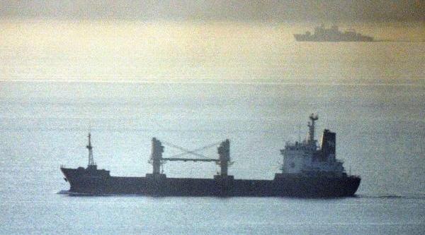 Tekne Ve Gemilere Yunan Tacizine Helikopterle Müdahale